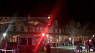 Large apartment fire thumbnail