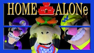 Home Alone - Bowser Junior