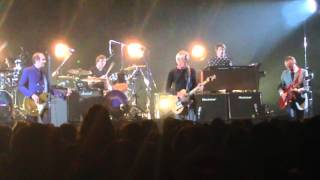 Paul Weller - Have You Ever Had It Blue (at Zepp Diver City Tokyo)