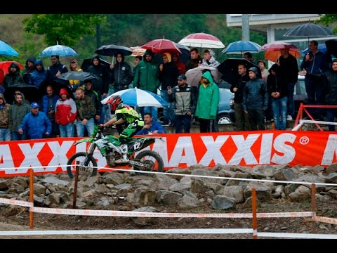 EnduroGP Greece 2016 - SuperTest Action