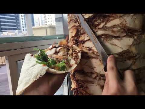 Al Akkawi Star Cafeteria, Abu Dhabi-U.A.E