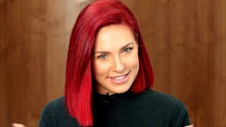 Sharna Burgess Reacts to Bobby Bones Haters (Exclusive)