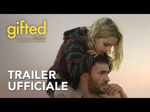 Gifted - Il Dono del Talento   Trailer Ufficiale HD   Fox Searchlight 2017