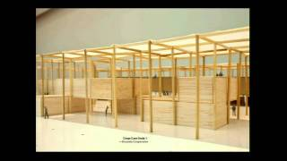 Open Structures: Thomas Lommee at TEDxEutropolis