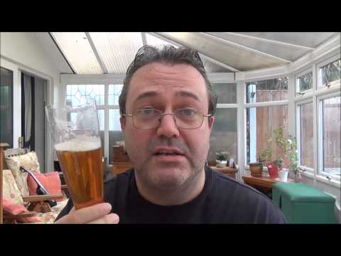 Lakeybloke's Beer Review #4  - REAL Euro Lager
