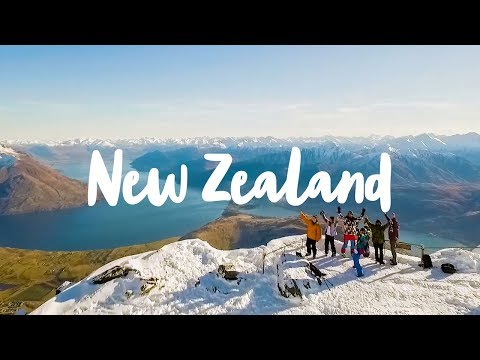 SKIING NEW ZEALAND's South Island | Little Grey Box
