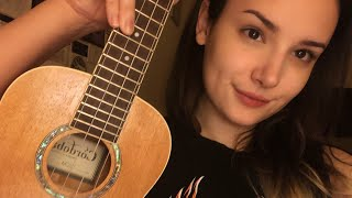 lonely girl covers best part by daniel caesar at 2am