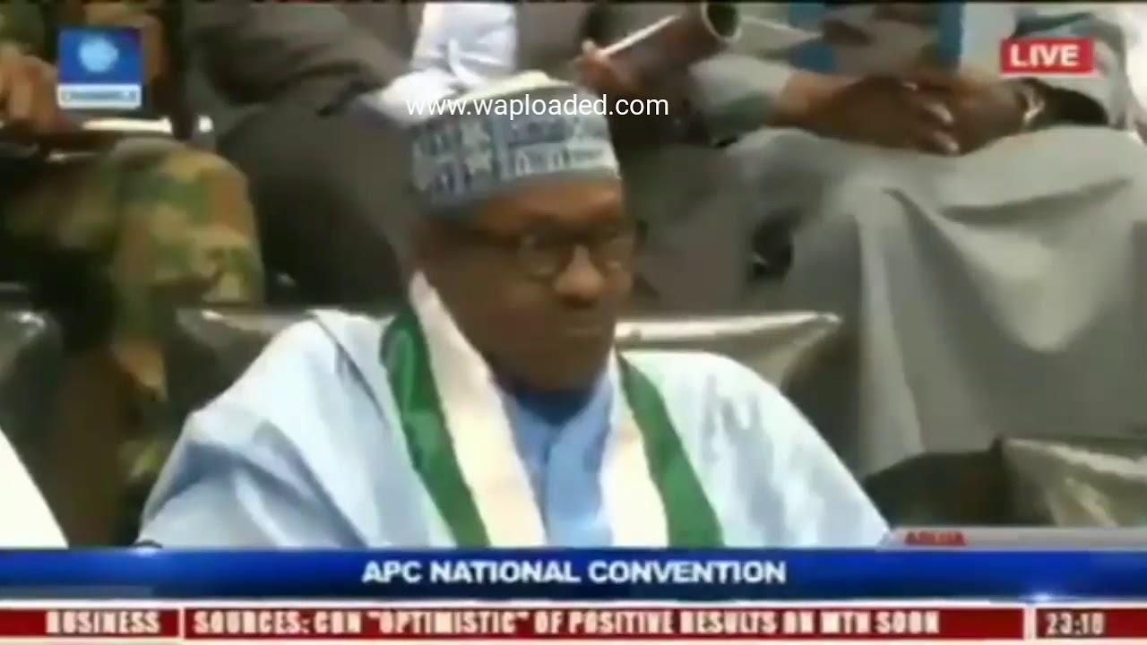 Small Doctor tells Buhari