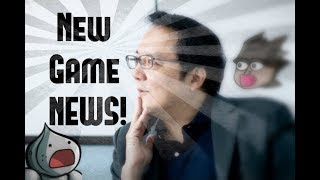 Dark Souls - New Game News!
