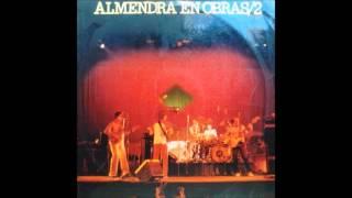 ALMENDRA EN OBRAS I y II (1980) L.A. SPINETTA