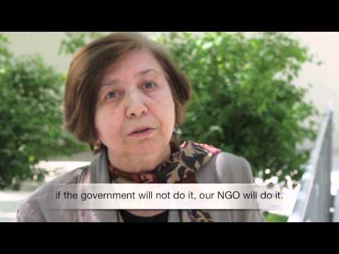 The Legacy of Cairo: Dr. Meri Khachikyan