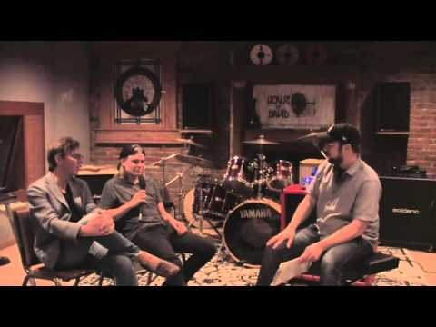 The Producer's Room Episode #7 - Dann Huff (Part 2 of 2)