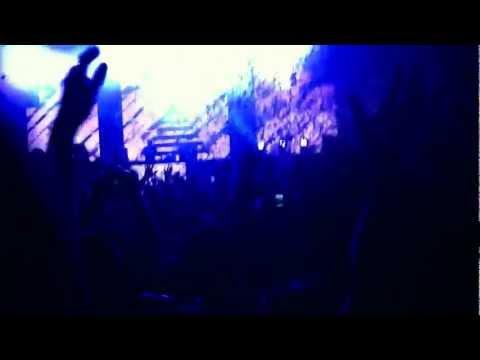 Sebastian Ingrosso at Penn State 2/23/12