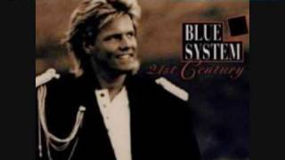Blue System - Big Boys Don´t Cry