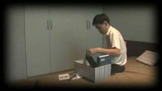 MOTHER.SON (Singapore Short Film)