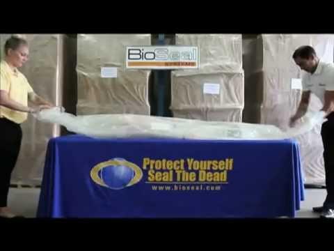 TC BodyBag® Training Video