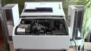 desktop embossing machine