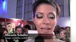 IMAGOFEMINAE PERSONALITIES  Micaela Schäfer & Image, Vorbilder, Weiblichkeit 16. Venus Berlin 2012