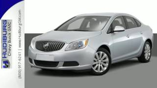 New 2016 Buick Verano Midwest City Oklahoma City, OK #209