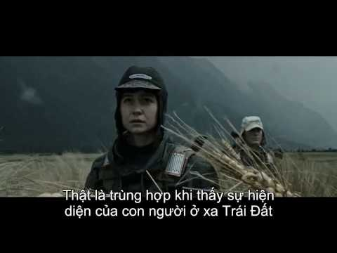 Vietsub - Alien: Covenant Red Band Trailer 2