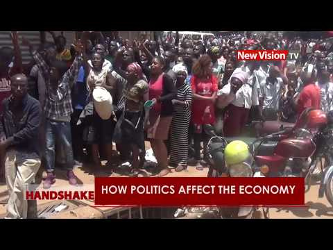 How politics affects the economy