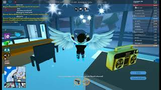 Playing Jailbreak Roblox (VERY SMALL PART) Jorgegamer 309