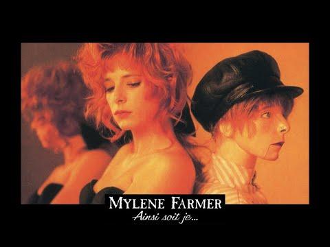 Mylène Farmer - Ainsi Soit Je...