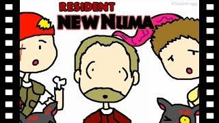 Resident New Numa