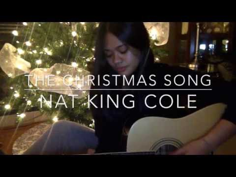 The Christmas Song - Nat King Cole (cover)