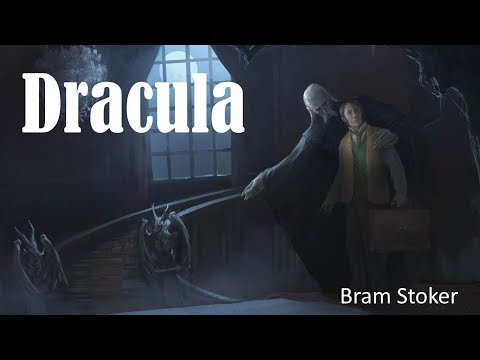 Learn English Through Story - Dracula by Bram Stoker - Elementary