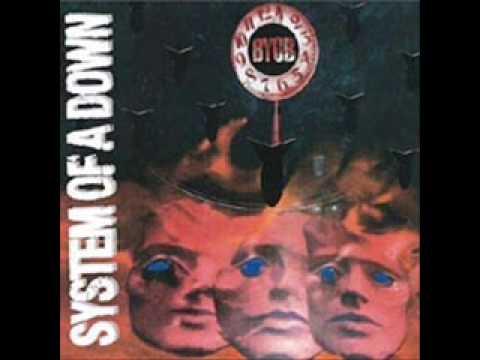System Of A Down - B.Y.O.B. (Instrumental) (High Quality)