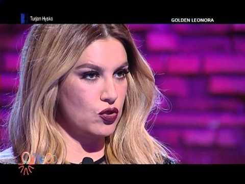 Oktapod - Golden Leonora - 26 Shkurt 2016 - Vizion Plus - Variety Show