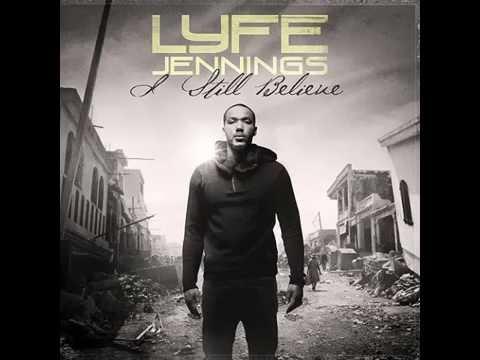 Lyfe Jennings - Hero