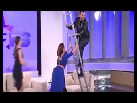 OSHA Safety - Ladders