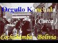 ORGULLO QHOCHALA, ( Cueca  Valluna ) Version Original 60's de Luis Gutierrez