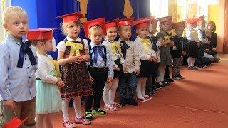 Występ przedszkolaków z PM nr 13