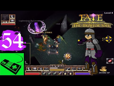 BUGS!! || Fate: The Traitor Soul-Episode 54 |