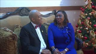 Dr. C. Clifford Smith & Dr. Judy L. McIntosh-Smith's 27th Anniversary Encouragement