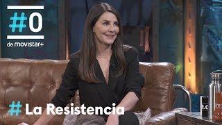 LA RESISTENCIA - Entrevista a Ana Fernández   Parte 1   #LaResistencia 08.01.2020