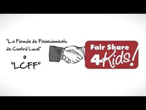 LCFF for  Glacier High School Charter