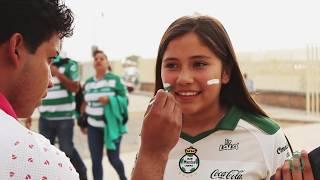 embeded bvideo Color: Santos Vs Xolos