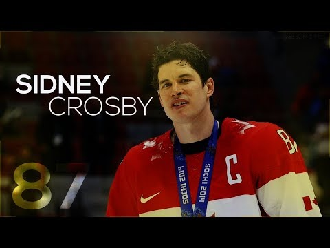 Sidney Crosby - The Legacy