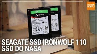 Seagate SSD IronWolf 110 - dlaczego warto zmodernizować NAS o SSD?
