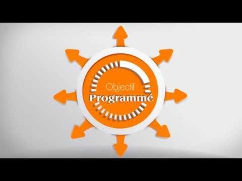 CA - Objectif Programmé