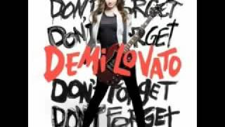 Trainwreck  - Demi Lovato