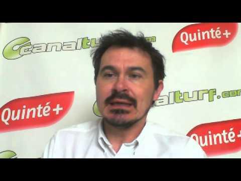 emission video des courses turf pmu du Vendredi 29 avril 2016