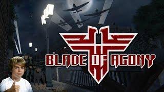 Mod Corner - Blade of Agony