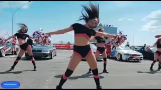 Клип танцы тачки девушки(, 2017-02-14T17:08:42.000Z)