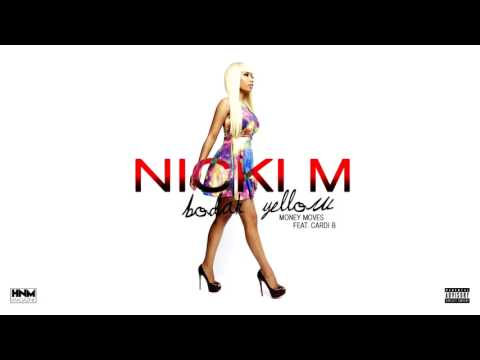 Nicki Minaj, Cardi B - Bodak Yellow [MASHUP]