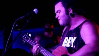 Joe Sambo and the Goons - Why Do We Fight? (live)